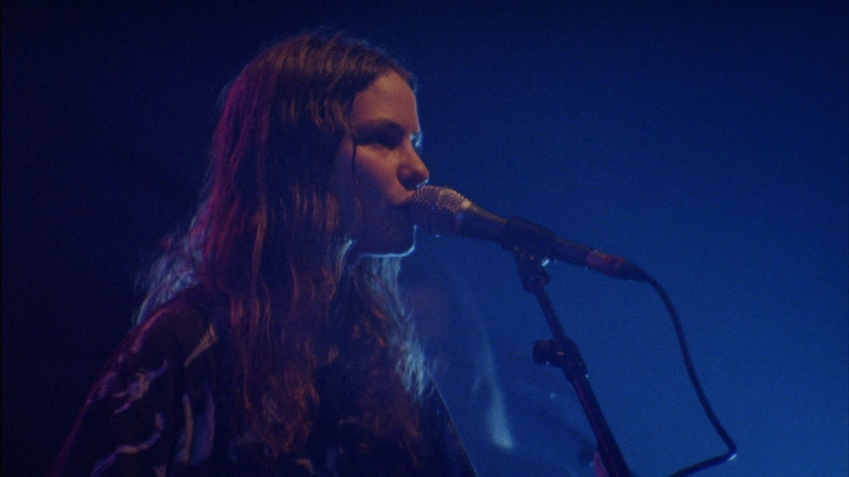 on the road with eliot sumner - teil zwei