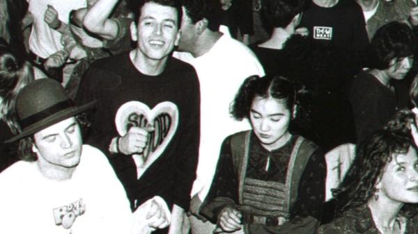 Acid house i d for Acid house history