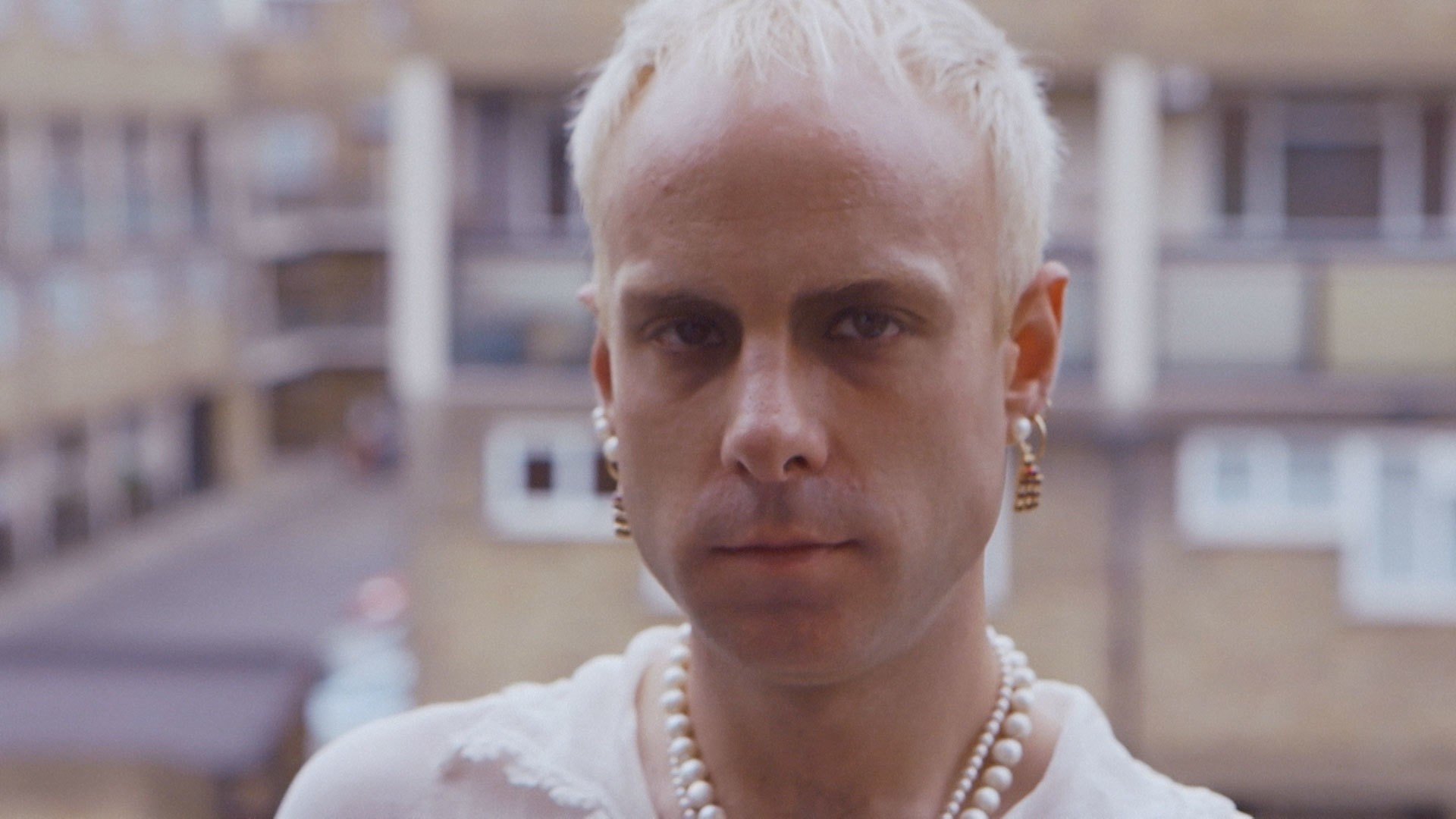 my i-D with edward meadham