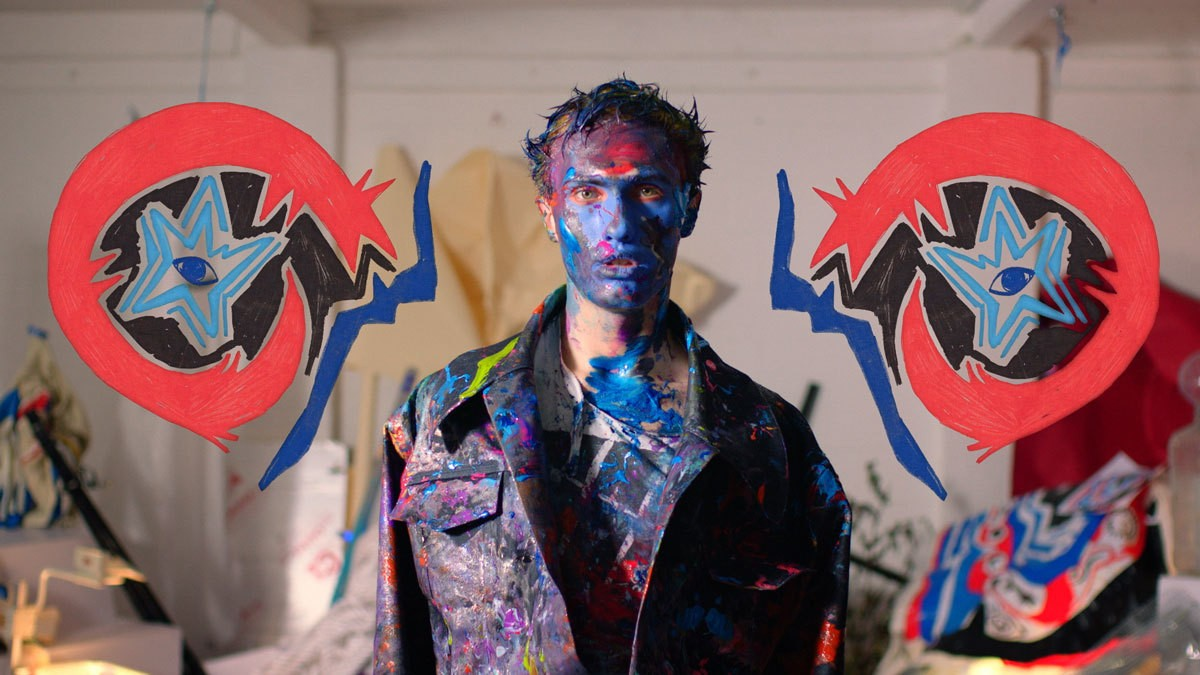 charles jeffrey loverboy is bringing fearlessness back into fashion