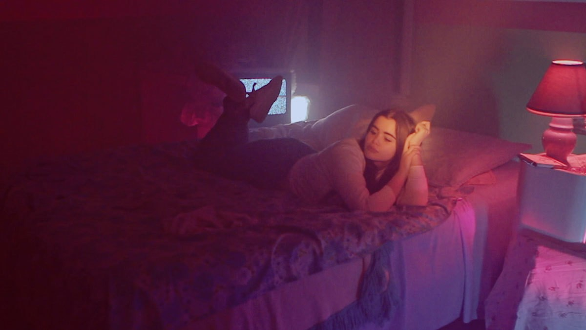 love is so much! a petra collins film featuring barbie ferreira