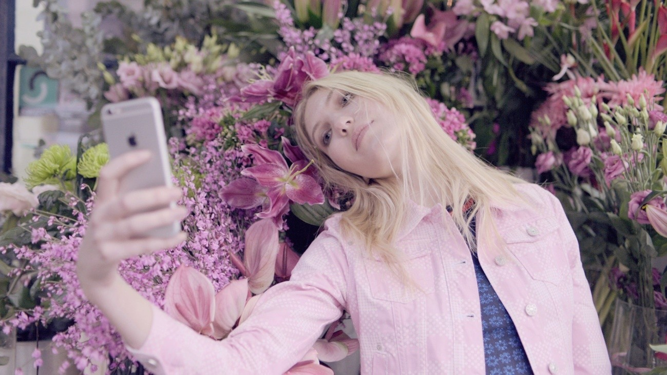 sibling x river island - a fashion film starring ella richards