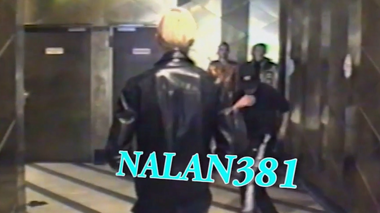 videopremiere: nalan381 - space women