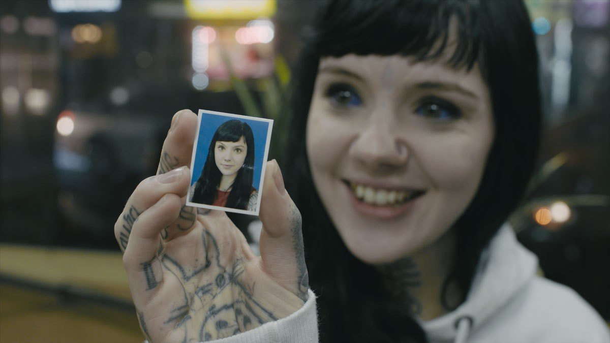 in corea del sud con Grace Neutral, dove tatuarsi non è del tutto legale