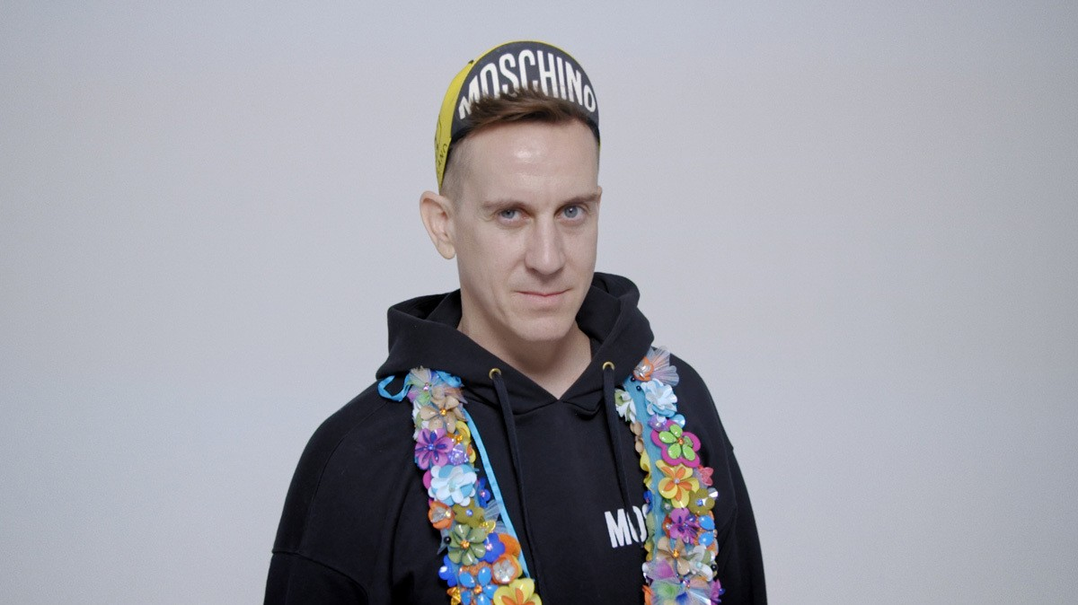 i-Cons: jeremy scott