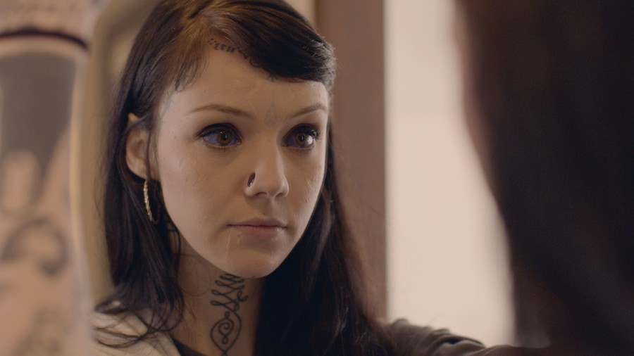 full film: grace neutral discovers the brazilian girls leading the new beauty revolution