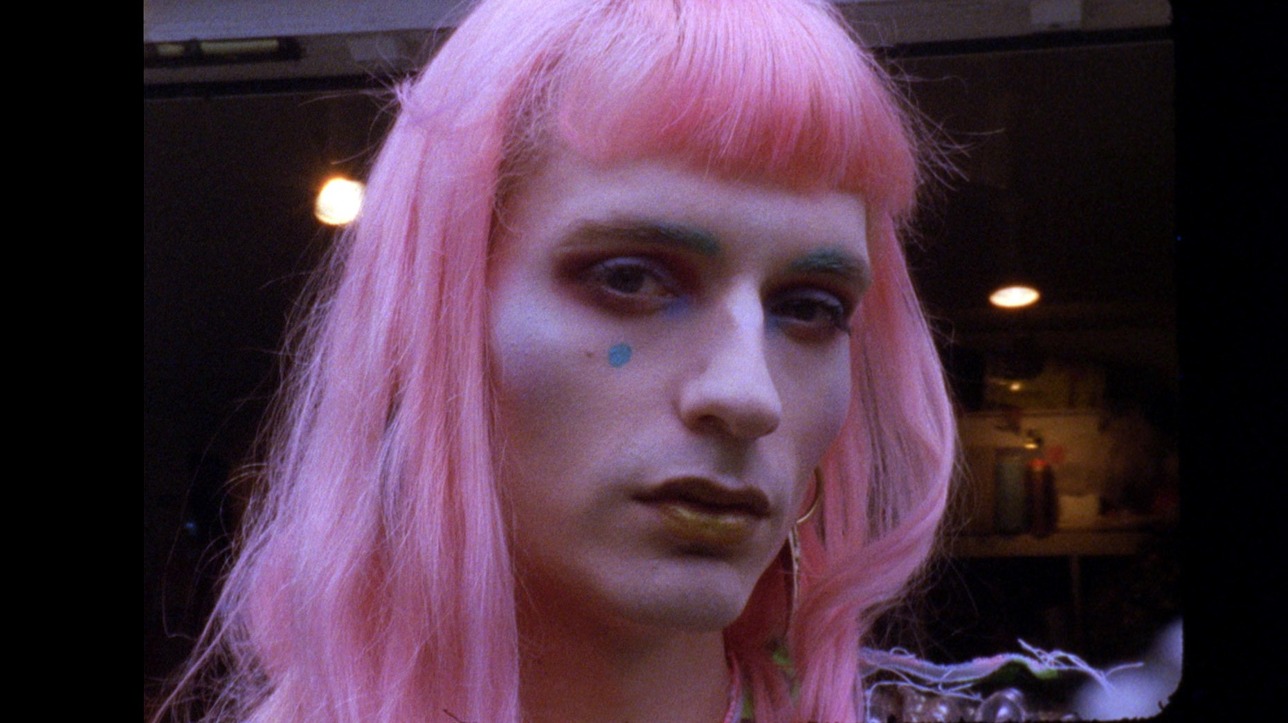 i-D meets: london's rising fashion stars