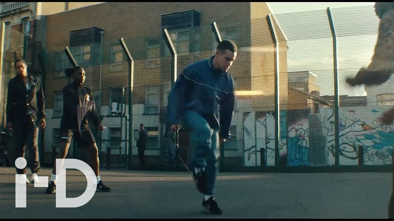 movement: jump ldn | presented by new balance